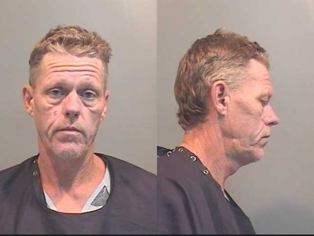 Bobby Bright: charged with Unlawful Disposal of Meth Waste, Littering