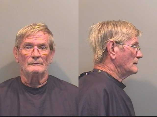 Coleman Carroll: charged with Dist. Of SCH III, Dist. Of SCH III within a ½ Mile of  a School