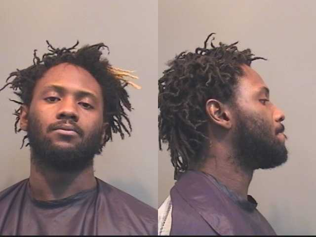 Charles Edward Henderson: charged with Dist. Of Marijuana