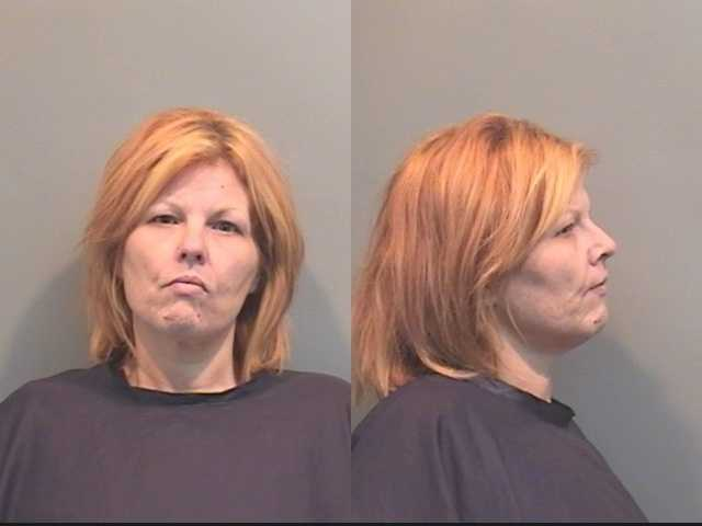 Amy Owenby: charged with Dist. Of Marijuana, Dist. Of Mar. within a ½ mile of  a School