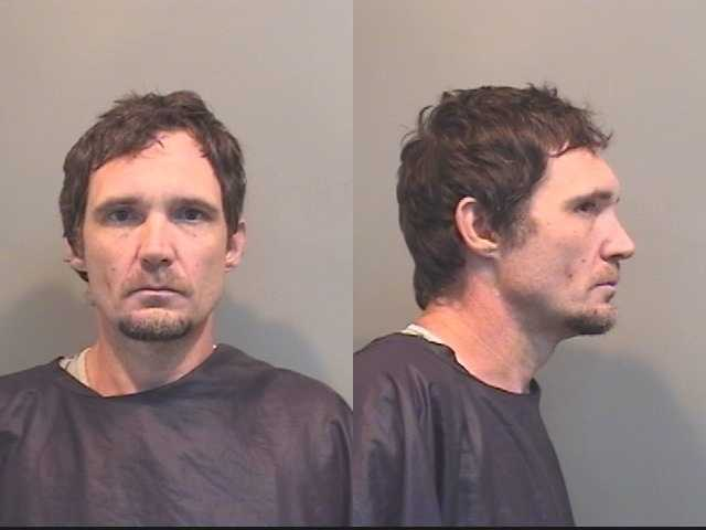 Donnie Wayne Sumner: charged with Dist. Of Marijuana, Dist. Of Mar. within a  ½ Mile of a School