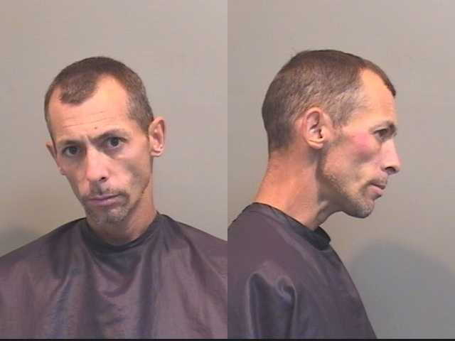 Thomas Chad Boulware: charged with Dist. Of Methamphetamine, Possession of SCH IV