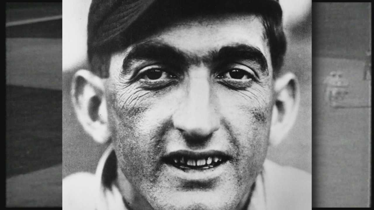 Chronicle: Shoeless Joe Jackson Part 1