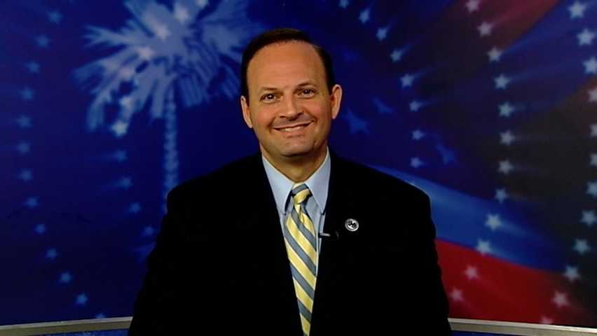 Alan Wilson: Republican party candidate for Attorney General