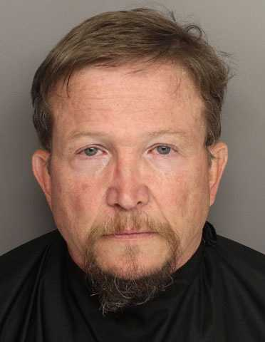 Phillip Schmidt: Accused of gift card fraud