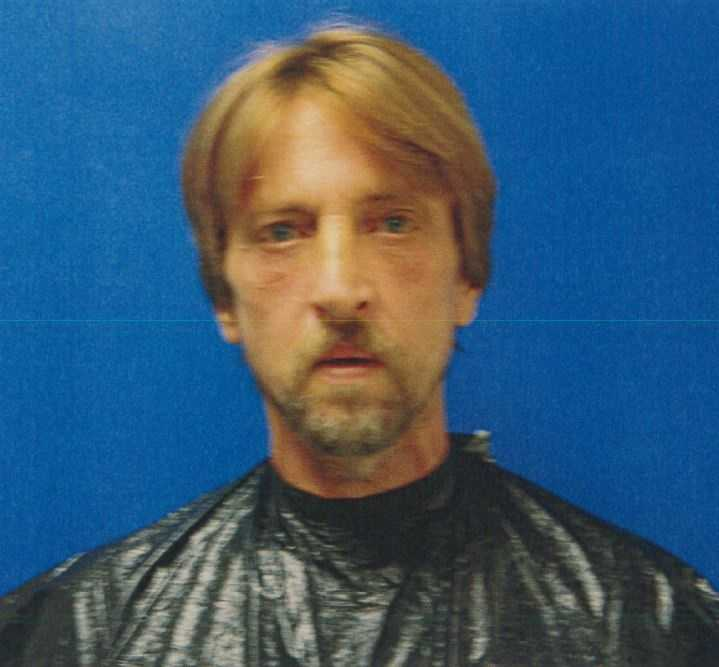 Billy Byars:charged with distribution of meth