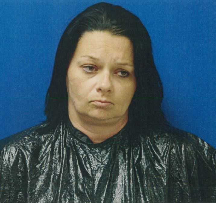 Farrah Mills: possession of crack cocaine