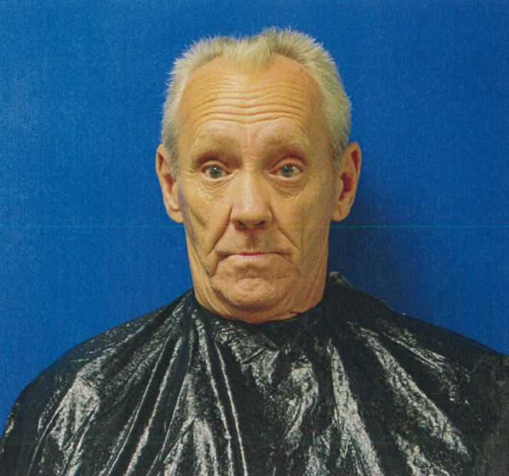 Gary Parris:charged with distribution of meth
