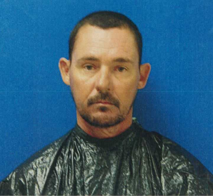 James Lowe:charged with distribution of meth