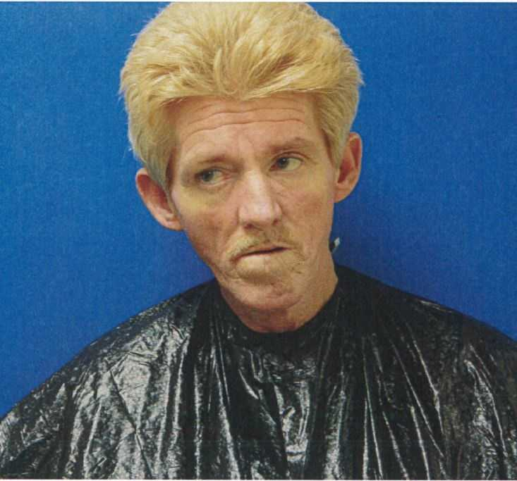 Kenneth Duvall: charged with distribution of meth