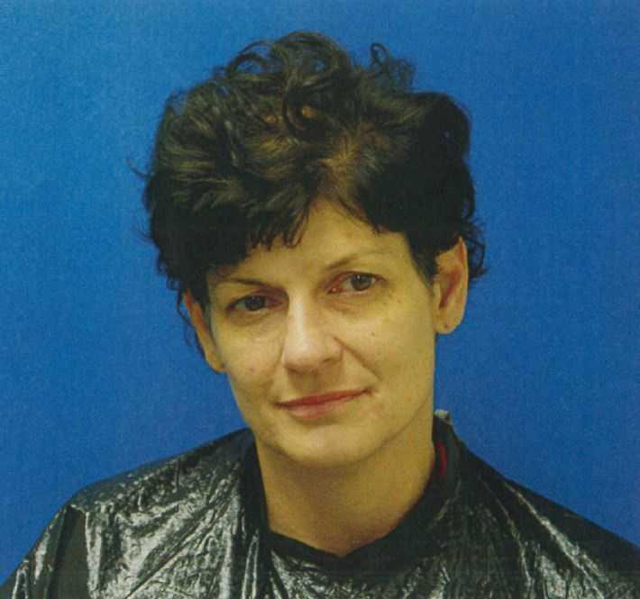 Melinda Pringle:charged with distribution of meth