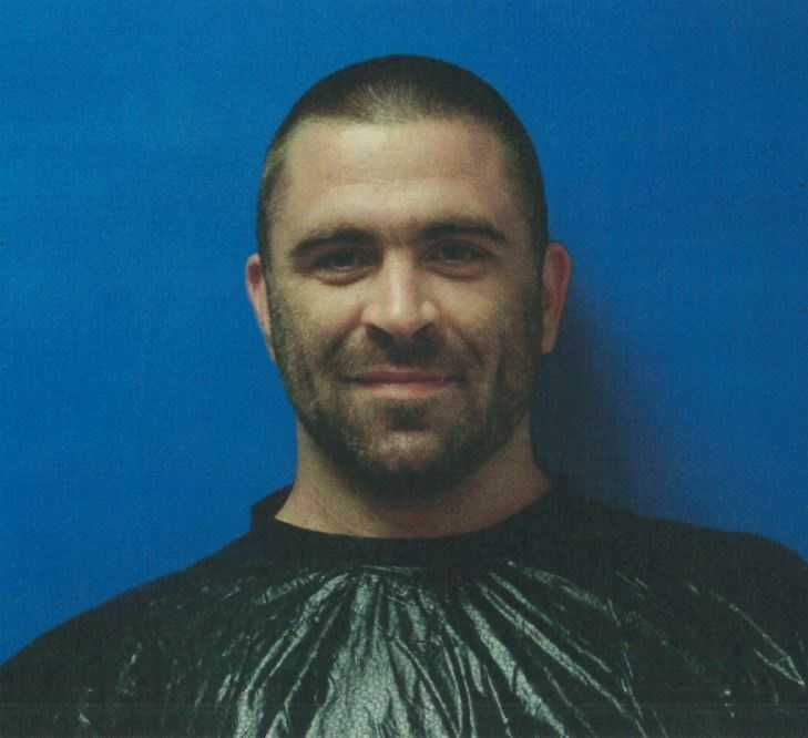 Terrill Ramsey, Jr. :charged with distribution of meth