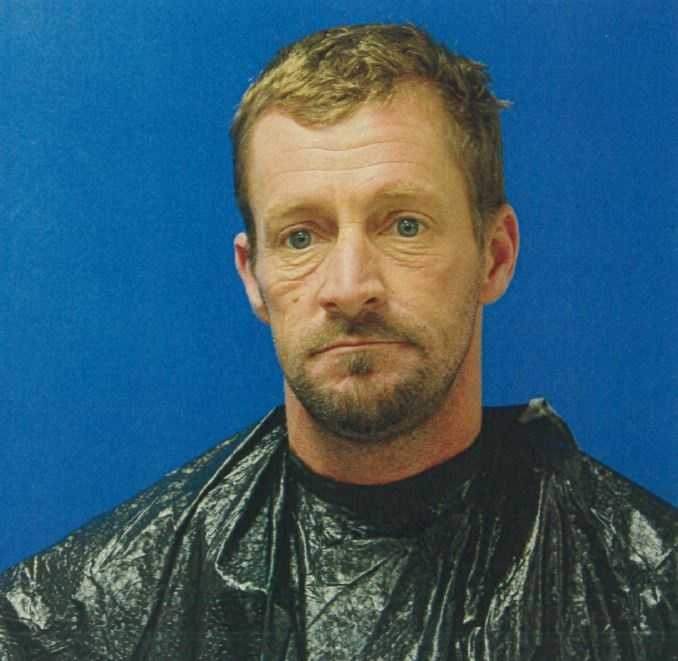 Timothy Ray Pierce:charged with distribution of meth