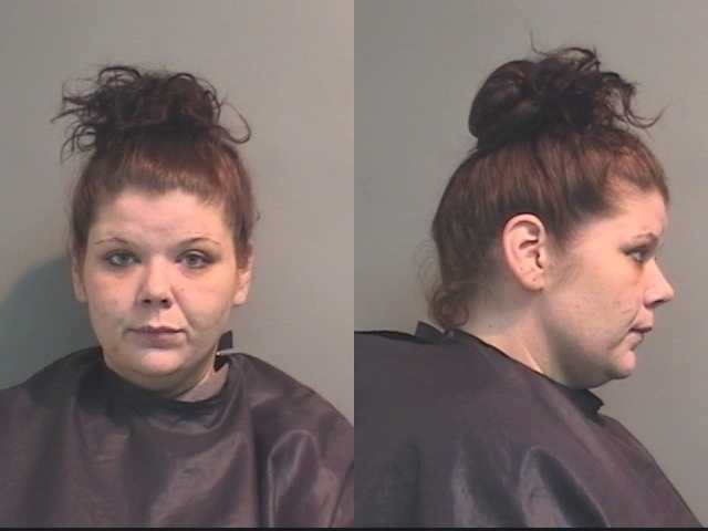 Heather Stevens: Drug-related charges