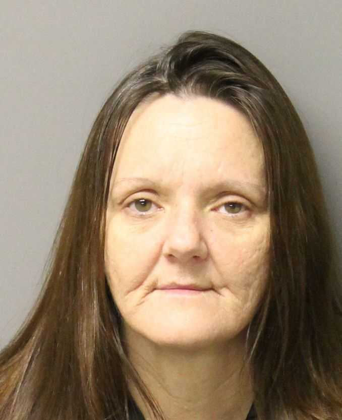 Tmy Renee Cobb: Charged in connection to drug sweep