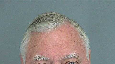 SCSO: 71-year-old man faces sex charges involving minor