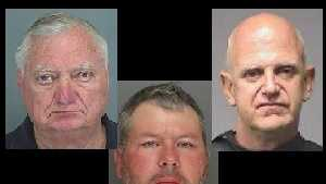 This gallery is mug shots of those arrested and wanted in the Upstate in November.