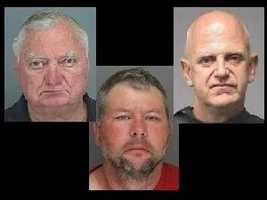 To see the gallery of mug shots from the month of November, click here.