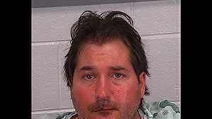 John Newman, of Spartnaburg, is charged with DUI involving death after a wreck on East Blackstock Road in Spartnaburg on Wednesday.
