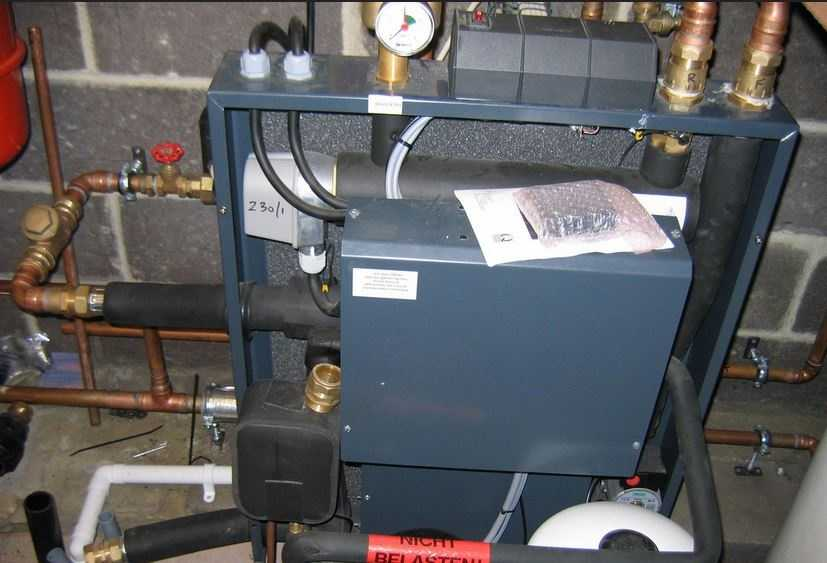 Have your heating system and any fuel burning appliances serviced every year by a qualified technician.