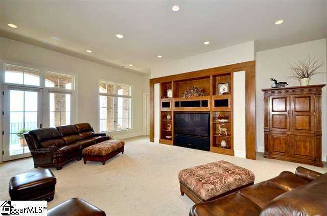 The home is more than 9,000 square feet.