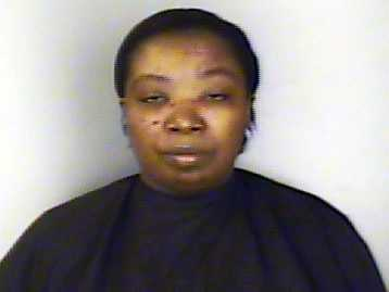 Keisha Montrez Patterson: Accused of killing her mother