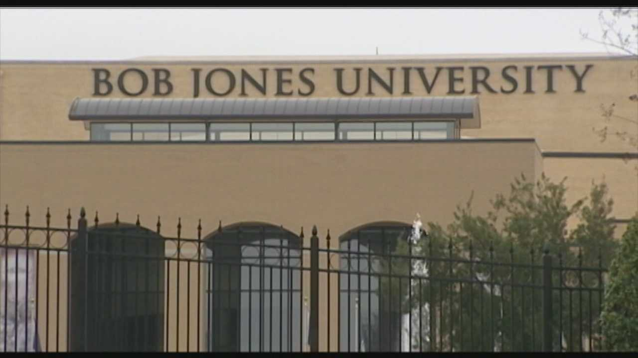 Law enforcement looks into a possible criminal investigation into BJU