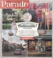 Parade - America's Best Main Streets - 15 amazing downtown destinations were featured in this article after editors narrowed the list from more than 2,000 nominations: