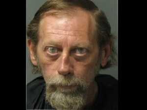 Roger Qualls: Accused of shooting a woman in the head, killing her