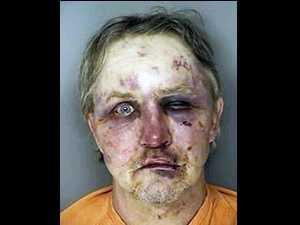 William Mattso: Accused of raping his nephew's girlfriend