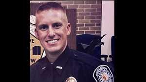 Officer Austin Gotowka