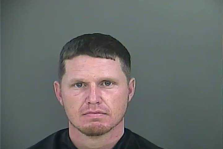Christopher Allen Bridges: : Facing meth-related charges
