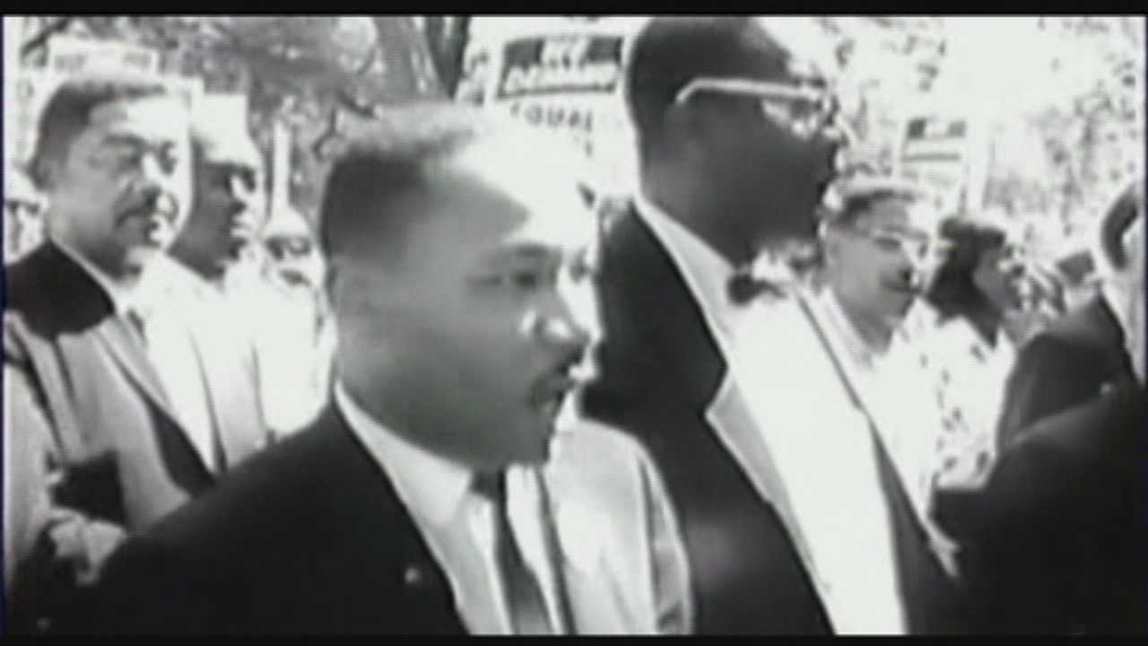 This weekend, the country is observing the holiday that recognizes the life and legacy of The Reverend Dr. Martin Luther King, Jr.