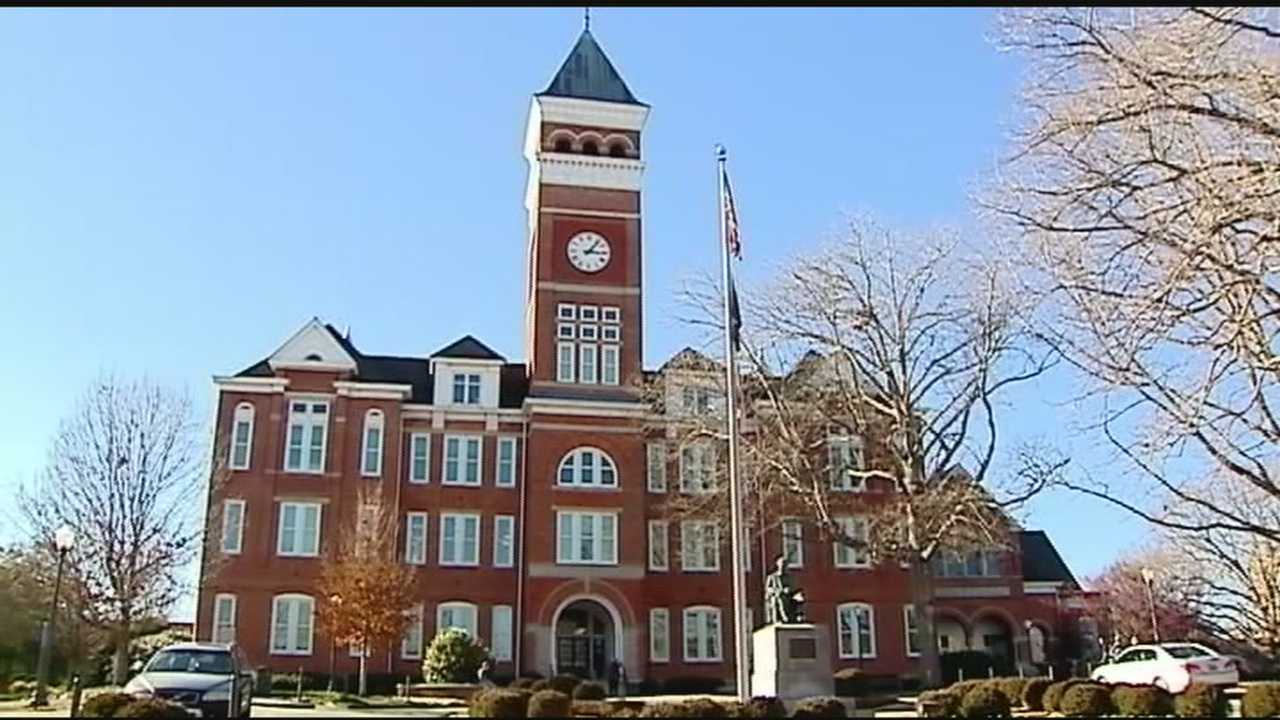 One group of students has petitioned school administrators to change the name of Tillman Hall.