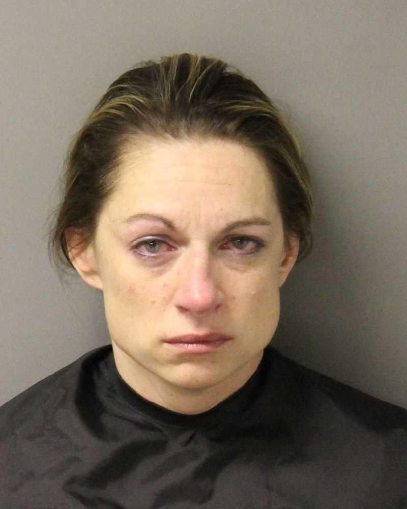 Jessica Arnett: Drug-related charges