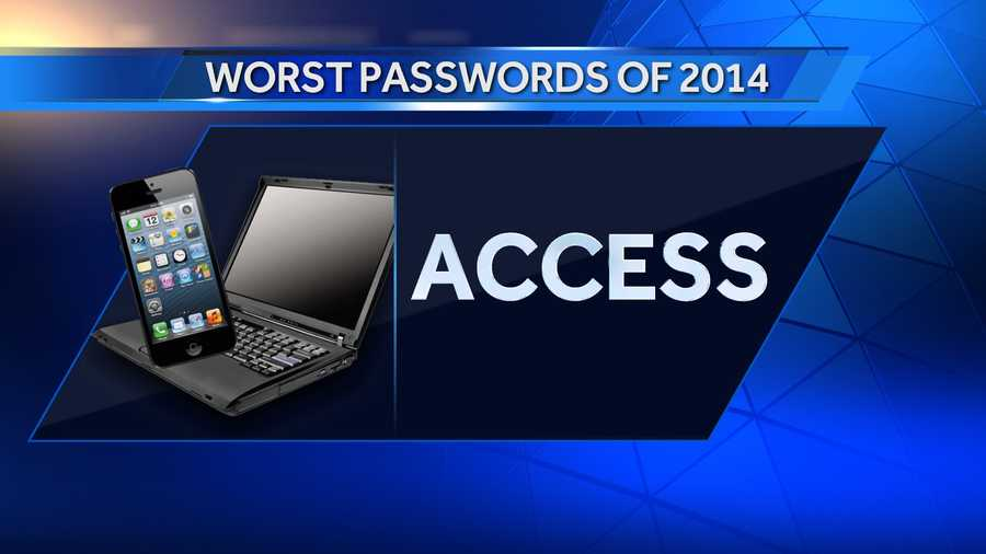 #17: access is new on the list this year