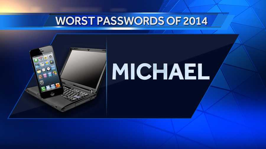#20: michael is new on the list this year
