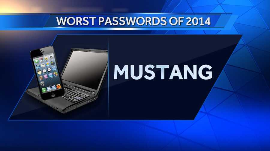 #16: mustang is new on the list this year