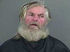 Jerry Lee Madden: Accused of setting house on fire