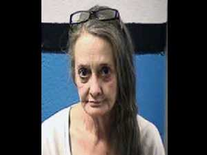Sandra Blythe: charged with murder