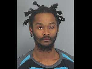 Roddreck Lydelle Boyd: charged with attempted murder