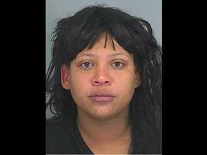 Kutona Ann Brown: charged with 5 counts of child neglect