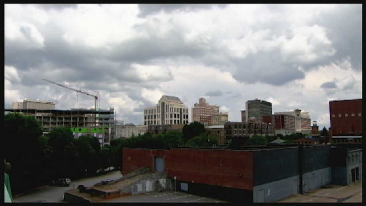 The city of Greenville has put out a Request For Proposals for a feasibility study on a downtown convention center.