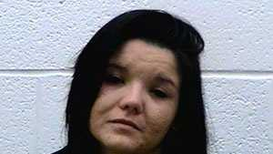 Jennie Reynolds: charged with accessory the fact of murder