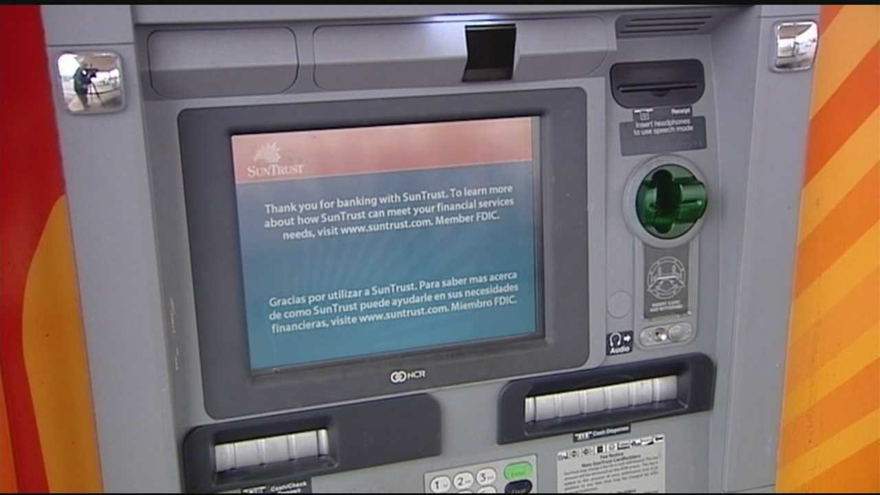 Greer police investigate fraud device on ATM