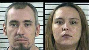 Jeremy Daniel Dishner, Melissa Kay Lynn Poole: Accused of child abuse