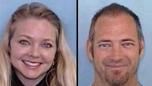 Cristie and JT Codd: Reported missing