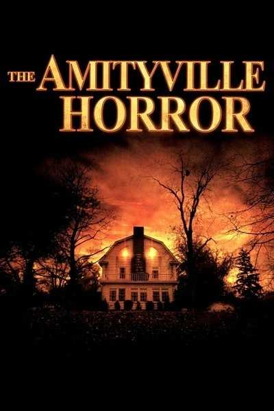 "The 2005 remake of ""Amityville Horror"" (1979) starred Ryan Reynolds and Melissa George."