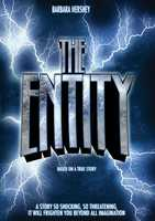 "The horror film ""The Entity"" in 1981, was also based on a novel by Frank DeFelitta, who wrote ""Audrey Rose."""