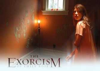"Horror movie ""The Exorcism Of Emily Rose"" in 2005 starred Laura Linney as an attorney defending a priest who performed an exorcism that ended in death."